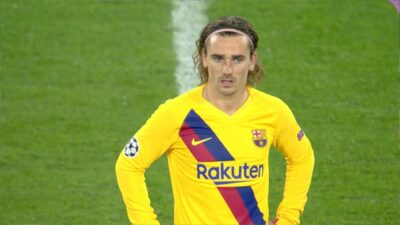 UCL-16 Napoli 1 vs 1 Barcelona 25-02-2020